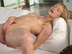 Nubile Films - Intensive Orgasm